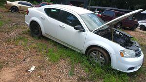2011 Dodge Avenger for Sale in Decatur, GA