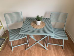Brand New Patio / Bistro / Kitchen Table Set for Sale in Ashburn, VA