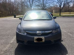 Honda Civic LX for Sale in Silver Spring, MD