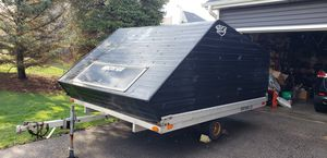 Polaris Snowmobile and enclosed trailer for Sale in Roselle, IL