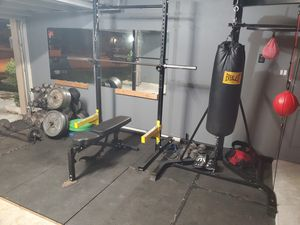 gym 💪🏾💪🏾❗ for Sale in Houston, TX