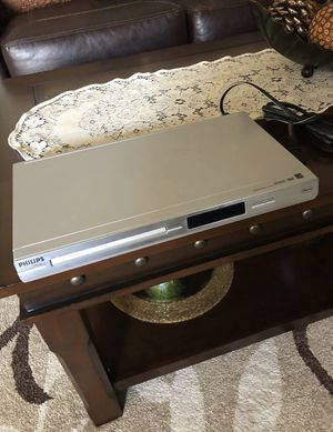 Philips DVD/CD player for Sale in Rockwall, TX