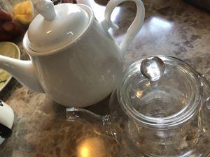 Tea Pots for Sale in Santa Ana, CA