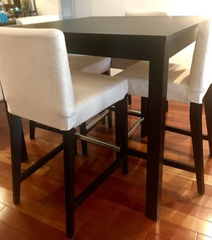 Dining set almost new! for Sale in Washington, DC