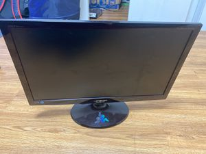 Samsung monitor 60hz for Sale in Troy, NY