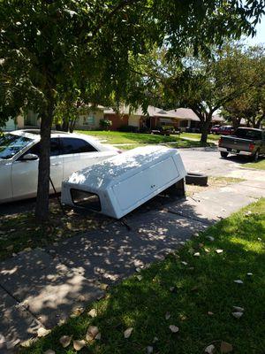 camper free for Sale in Dallas, TX