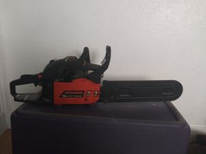 """Stihl 42"""" chain saw for Sale in Portland, OR"""