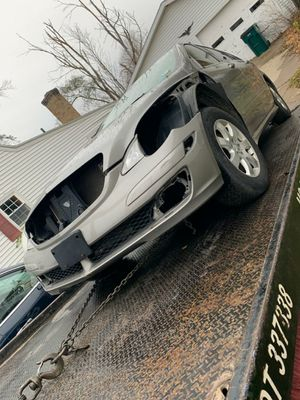 Parts Mercedes R350 2006 to 2008 for Sale in Oak Park, MI