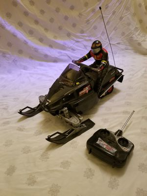 Remote Control Snowmobile for Sale in West Palm Beach, FL