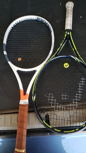 Babolat Pure Strike VS for Sale in Covina, CA