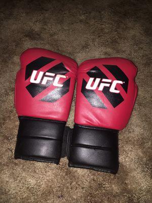 UFC Gloves for Sale in Edmonds, WA