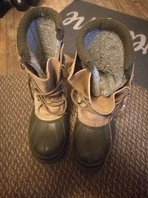 Winter boots for Sale in Cheektowaga, NY