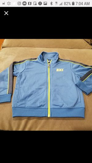 Nike toddler sweater for Sale in Ontario, CA