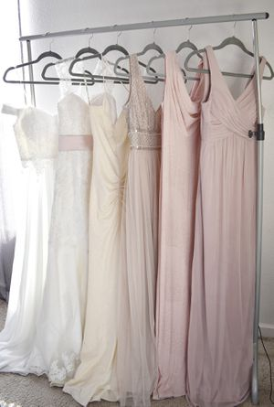 Prom/Pageant/Bridesmaid Dresses for Sale in Chandler, AZ