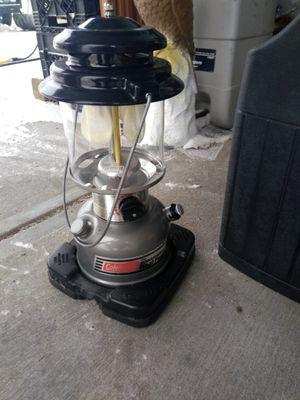 Coleman lantern for Sale in Plattsmouth, NE