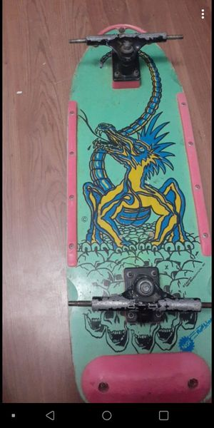 Old school executioner board and xr-2 trucks for Sale in Eugene, OR