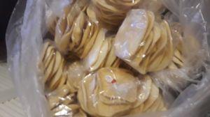 Galletas cubanas 1 funda $3 for Sale in Deltona, FL