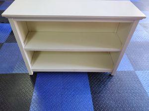 Pottery Barn Bookcase - White for Sale in Las Vegas, NV