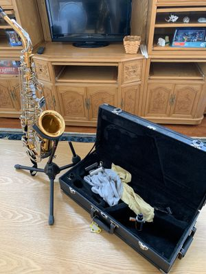 Vito Alto Saxophone for Sale in Oceanside, CA