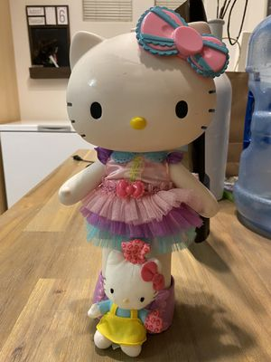 Hello kitty doll for Sale in Phoenix, AZ