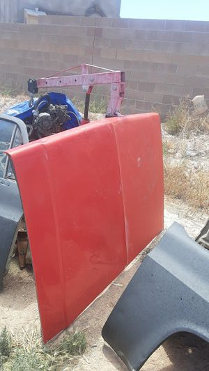 73-91 CHEVY TRUCK PARTS ! ALL SOLD SEPARATELY! CALL WITH YOUR NEEDS ! for Sale in Las Vegas, NV