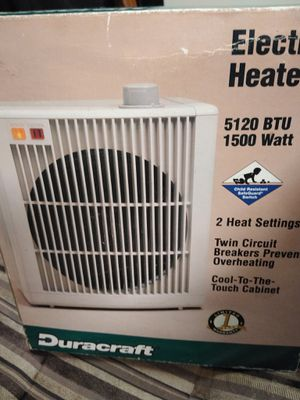 Heater for Sale in Cleveland, OH