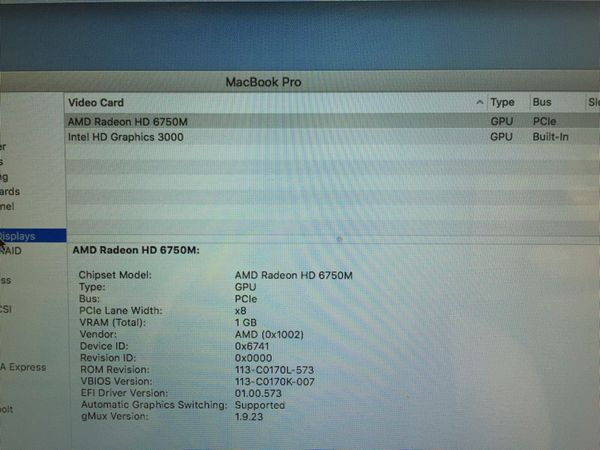 MacBook Pro 15 i7 quad core MS Office Trades considered Apple products  used/broken ok for Sale in Orlando, FL - OfferUp