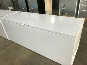 Large Capacity Chest Freezer for Sale in St. Louis, MO