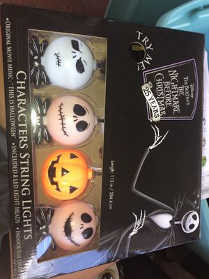 Nightmare before Christmas for Sale in Miami, FL