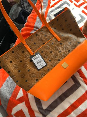 MCM bag Never used!!! for Sale in Los Angeles, CA