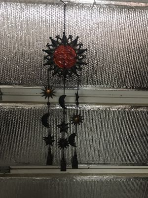 Moon and stars wind chime for Sale in Goodyear, AZ