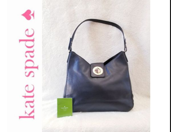 Kate Spade Handbag - Shoulder Bag - Hobo