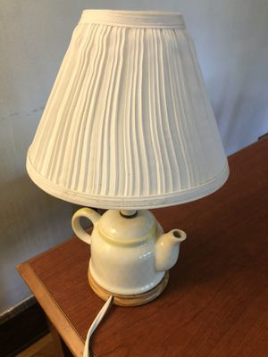 Table lamp for Sale in Lakewood, OH