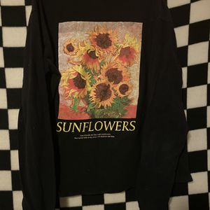 Sunflowers Long Sleeve for Sale in Pico Rivera, CA
