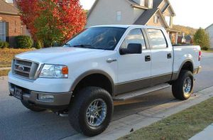 2005 Ford F-150 for Sale in Houston, TX