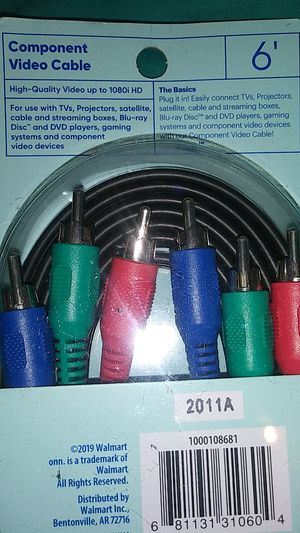 Component cables for Sale in Lincoln Acres, CA