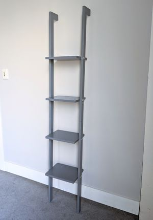 Ladder bookshelf / bookcase for Sale in Oakland, CA