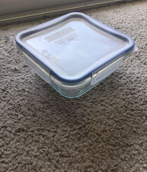 Pyrex 4 cup capacity for Sale in Newark, CA
