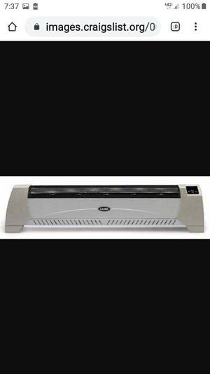 Lasko Silent Room Heater Model # 5620 1500 W Air Heater for Sale in Lynchburg, VA