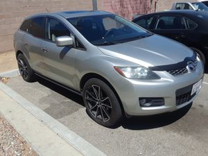 2007 Mazda CX7 with new turbo for Sale in Perris, CA