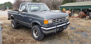 1987 Ford F150 4WD for Sale in Cartersville, VA