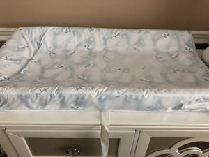Baby Changing Pad Set for Sale in El Monte, CA
