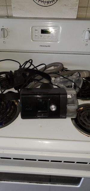 Resmed cpap machine . for Sale in Tampa, FL