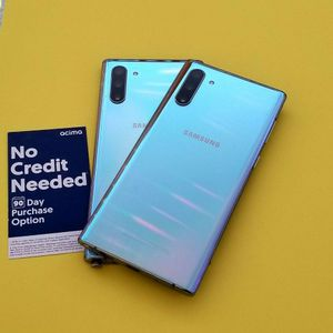 Samsung Galaxy Note 10 256gb Unlocked for Sale in Shoreline, WA