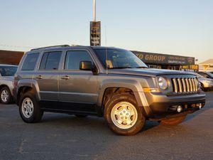2014 Jeep Patriot Sport for Sale in Fontana, CA