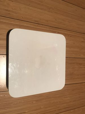 Apple AirPort Extreme router A1143 for Sale in Boston, MA