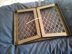 Cast iron grill Grate for Sale in Buffalo, NY