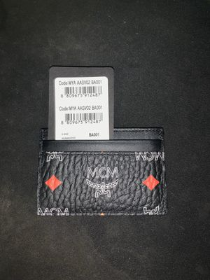 Brand New MCM Wallet for Sale in Carson, CA