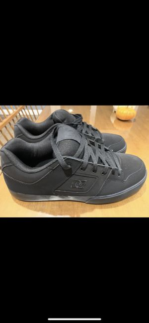 DC men's shoes size 15 for Sale in Rancho Cucamonga, CA