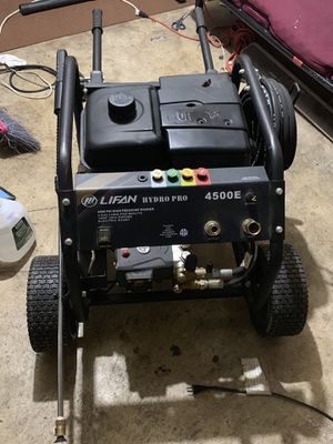 Pressure washer for Sale in The Bronx, NY